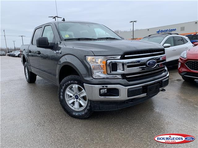 2020 Ford F-150 XLT (Stk: 20T171) in Midland - Image 1 of 16