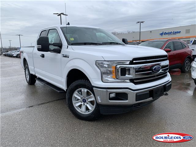 2020 Ford F-150 XLT (Stk: 20T183) in Midland - Image 1 of 17