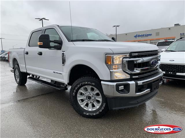 2020 Ford F-250 XLT (Stk: 20T215) in Midland - Image 1 of 17