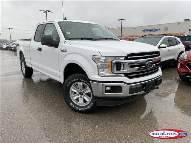 2020 Ford F-150 XLT (Stk: 20T302) in Midland - Image 1 of 17