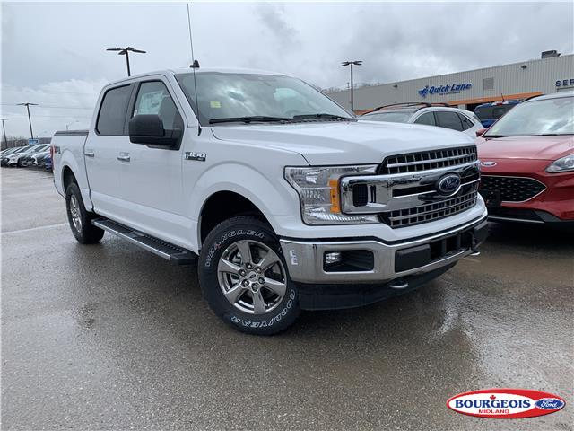 2020 Ford F-150 XLT (Stk: 20T213) in Midland - Image 1 of 16