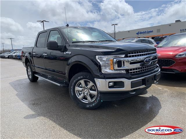 2020 Ford F-150 XLT (Stk: 20T266) in Midland - Image 1 of 17