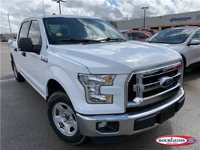 2015 Ford F-150 XLT (Stk: 19T1111A) in Midland - Image 1 of 12