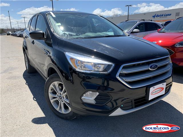 2017 Ford Escape SE (Stk: 20T182A) in Midland - Image 1 of 12