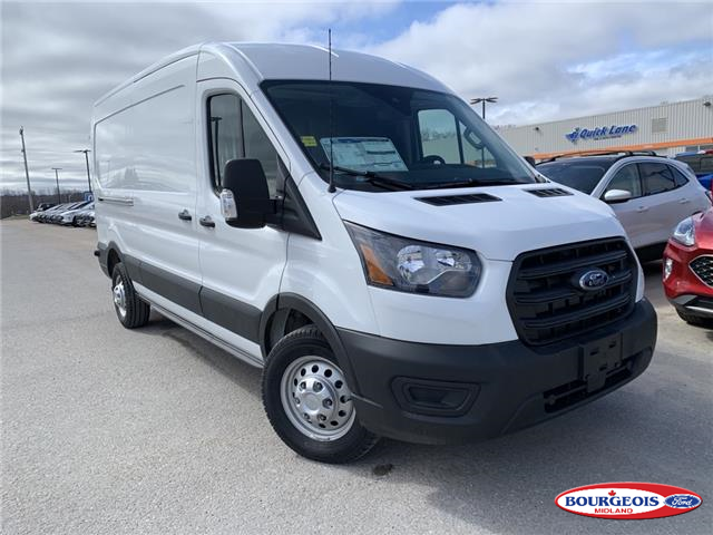 2020 Ford Transit-250 Cargo Base (Stk: 20T119) in Midland - Image 1 of 15