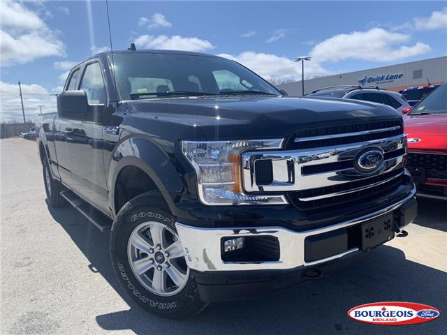 2020 Ford F-150 XLT (Stk: 20T157) in Midland - Image 1 of 16