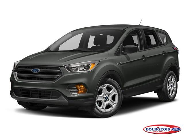 2017 Ford Escape SE (Stk: 20T289AA) in Midland - Image 1 of 9