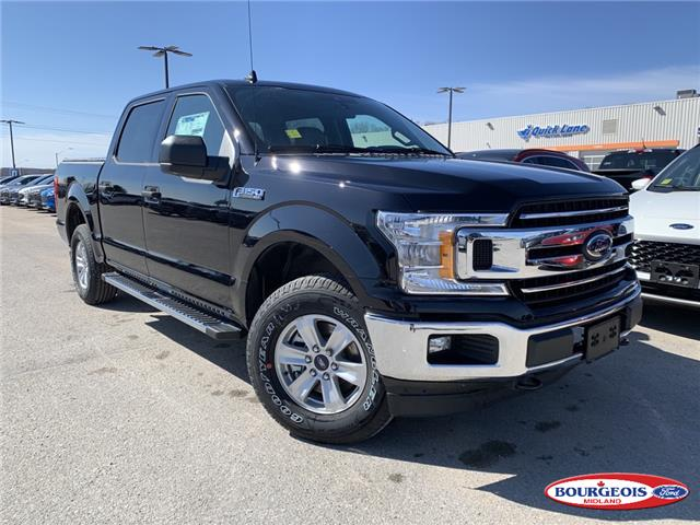2020 Ford F-150 XLT (Stk: 20T163) in Midland - Image 1 of 16