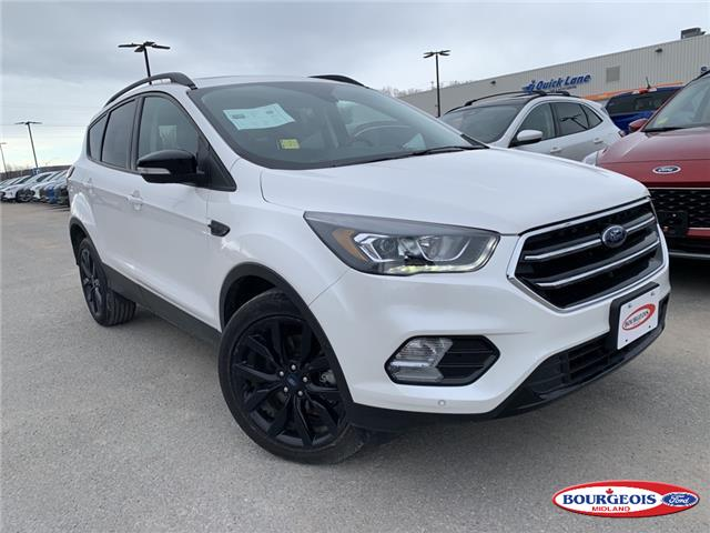 2019 Ford Escape Titanium (Stk: MT0514) in Midland - Image 1 of 19