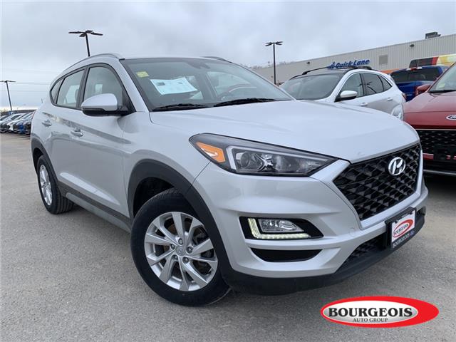 2019 Hyundai Tucson Preferred (Stk: MT0503) in Midland - Image 1 of 16