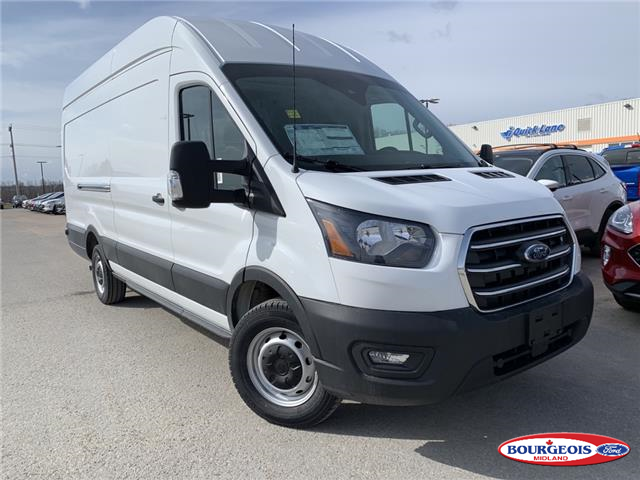 2020 Ford Transit-350 Cargo Base (Stk: 20T197) in Midland - Image 1 of 16