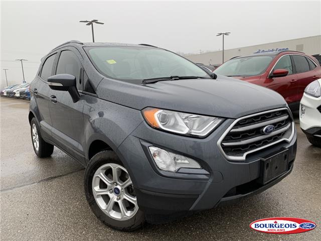 2019 Ford EcoSport SE (Stk: 20T427A) in Midland - Image 1 of 18