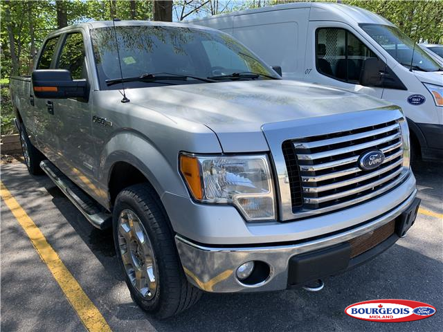 2012 Ford F-150 XLT (Stk: 20T429A) in Midland - Image 1 of 2