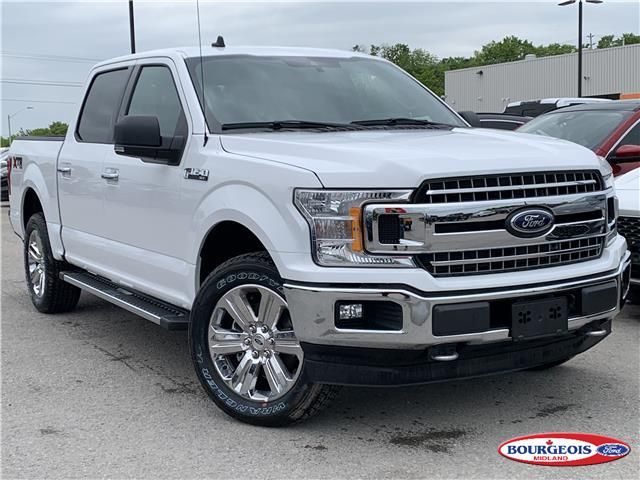 2020 Ford F-150 XLT (Stk: 20T453) in Midland - Image 1 of 7