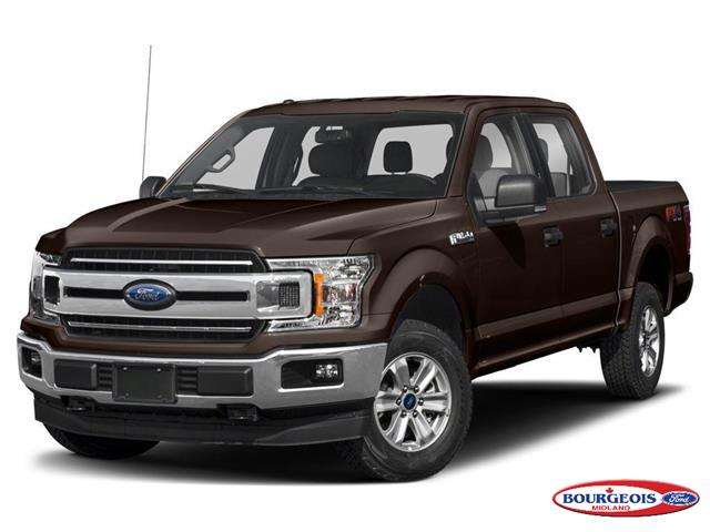 2020 Ford F-150 XLT (Stk: 20T483) in Midland - Image 1 of 9