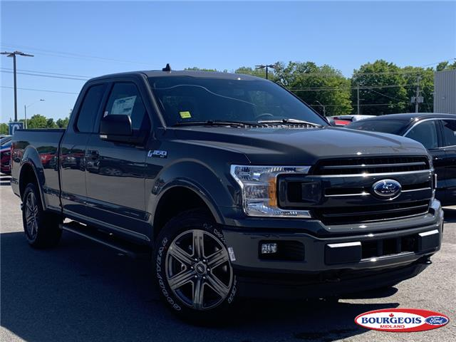 2020 Ford F-150 XLT (Stk: 20T507) in Midland - Image 1 of 17