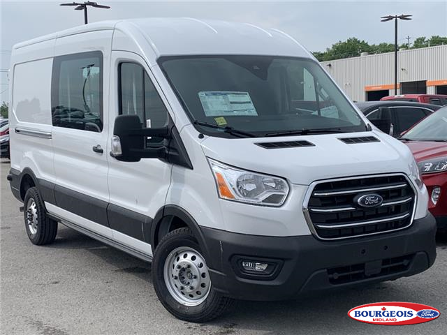 2020 Ford Transit-250 Cargo Base (Stk: 20T532) in Midland - Image 1 of 12