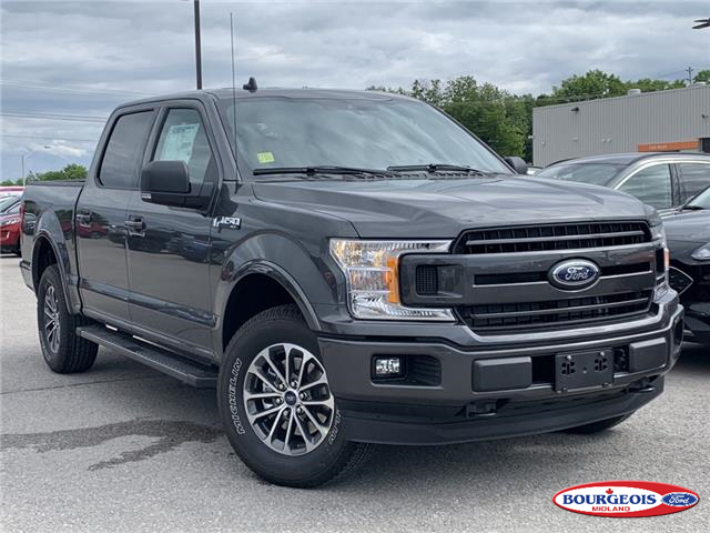 2020 Ford F-150 XLT (Stk: 20T536) in Midland - Image 1 of 10