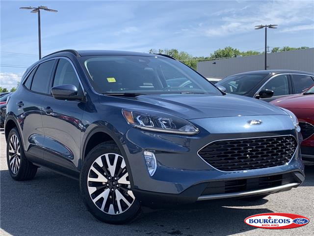 2020 Ford Escape SEL (Stk: 20T547) in Midland - Image 1 of 16