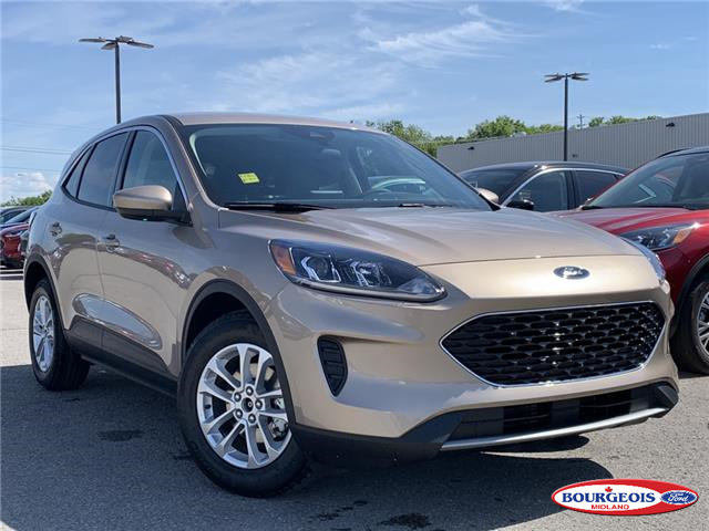 2020 Ford Escape SE (Stk: 20T546) in Midland - Image 1 of 8