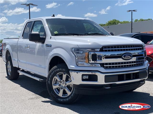 2020 Ford F-150 XLT (Stk: 20T552) in Midland - Image 1 of 15