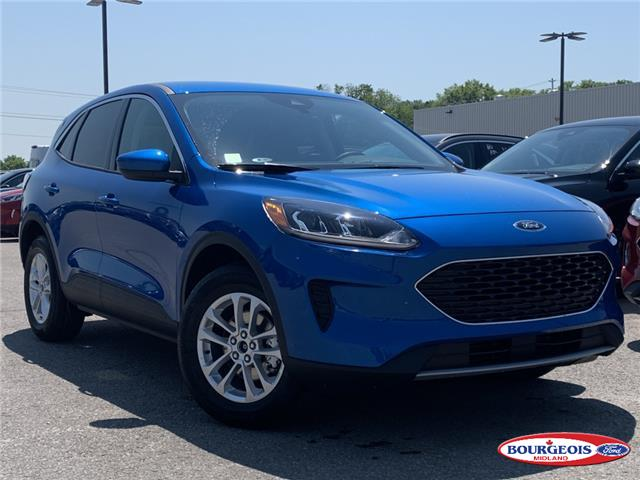2020 Ford Escape SE (Stk: 20T561) in Midland - Image 1 of 17