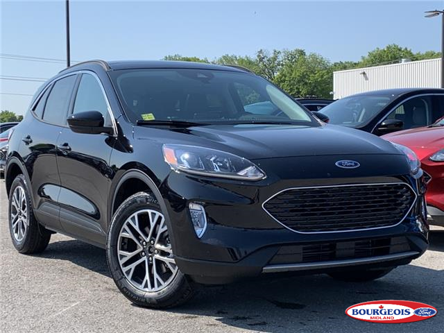 2020 Ford Escape SEL (Stk: 20T559) in Midland - Image 1 of 16