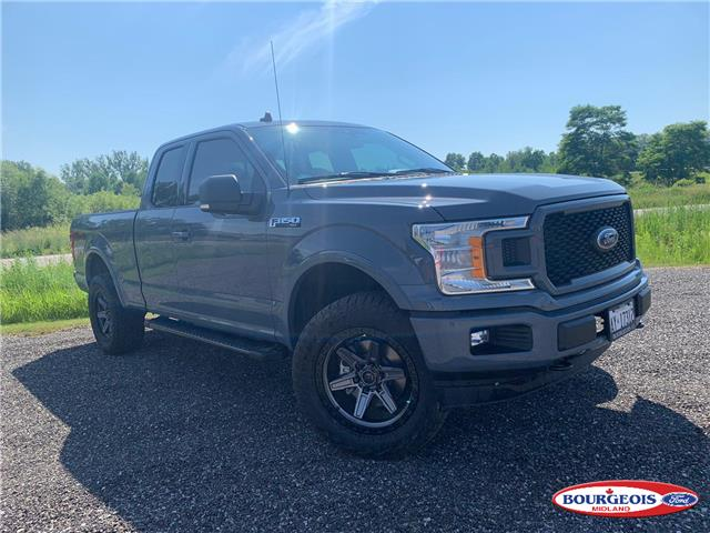 2020 Ford F-150 XLT (Stk: 20T491) in Midland - Image 1 of 16