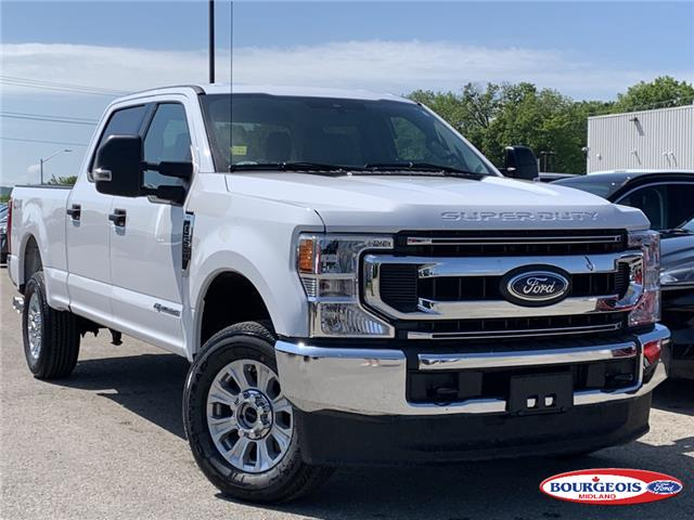 2020 Ford F-250 XLT (Stk: 20T573) in Midland - Image 1 of 14