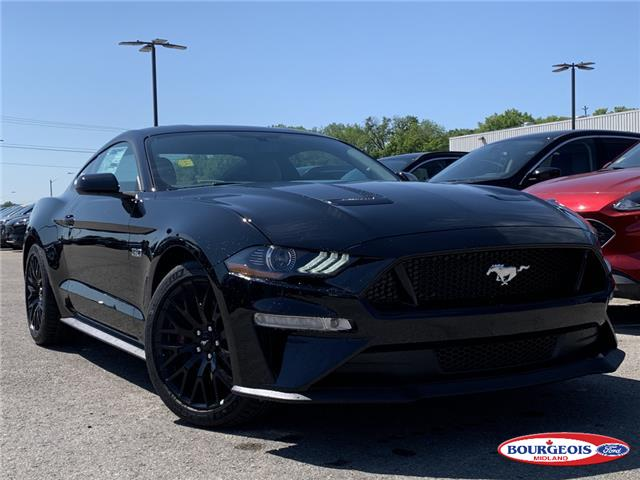 2020 Ford Mustang GT (Stk: 20MU10) in Midland - Image 1 of 14