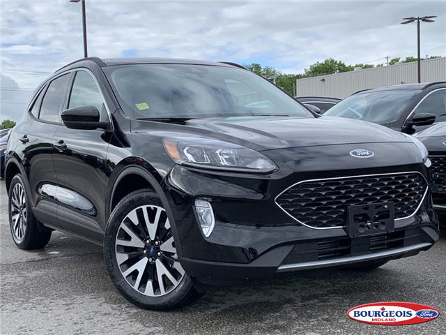 2020 Ford Escape SEL (Stk: 20T578) in Midland - Image 1 of 15