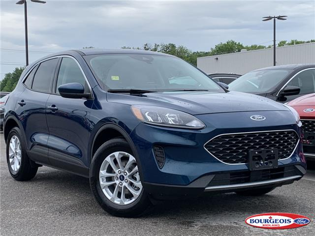 2020 Ford Escape SE (Stk: 20T543) in Midland - Image 1 of 16