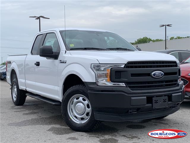 2020 Ford F-150 XL (Stk: 20T594) in Midland - Image 1 of 14