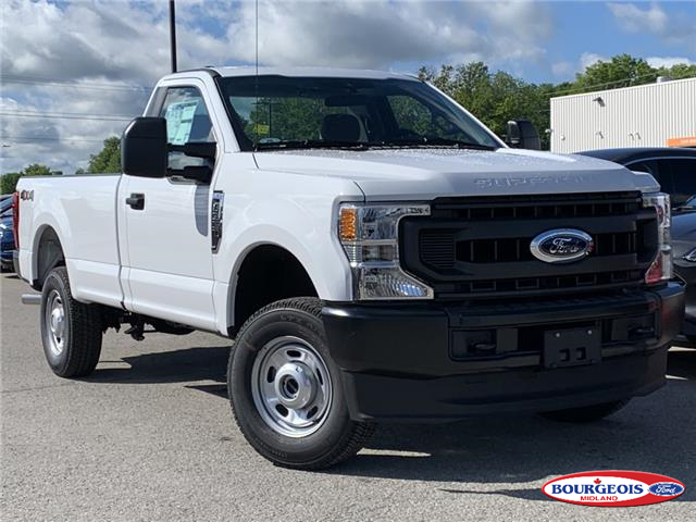 2020 Ford F-350 XL (Stk: 20T602) in Midland - Image 1 of 12