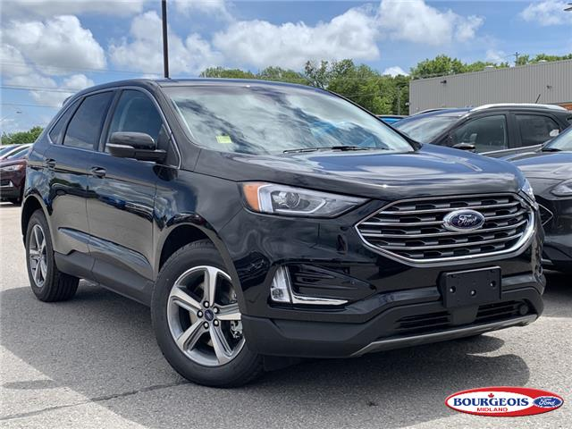 2020 Ford Edge SEL (Stk: 20T612) in Midland - Image 1 of 16