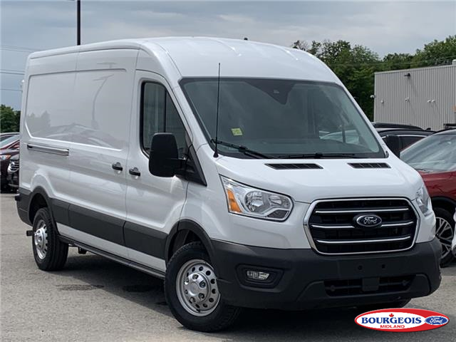 2020 Ford Transit-250 Cargo Base (Stk: 20T607) in Midland - Image 1 of 14