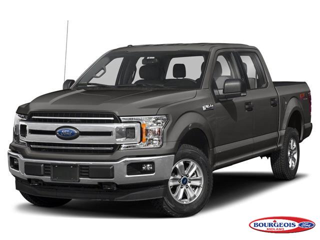 2020 Ford F-150 XLT (Stk: 20T644) in Midland - Image 1 of 9