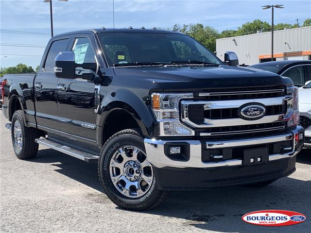 2020 Ford F-250 XLT (Stk: 20T631) in Midland - Image 1 of 15