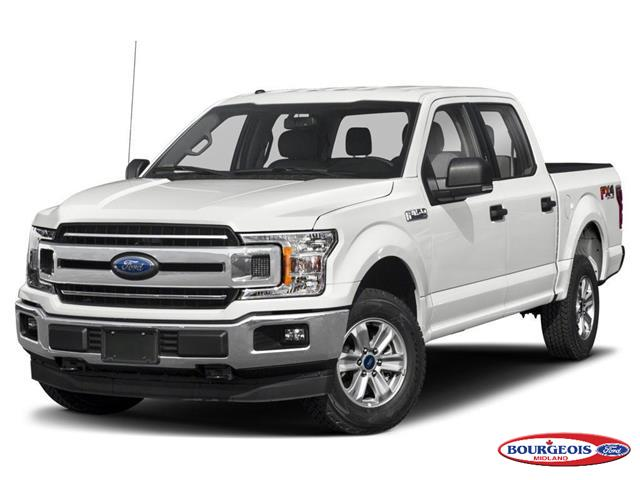 2020 Ford F-150 XLT (Stk: 20T647) in Midland - Image 1 of 9