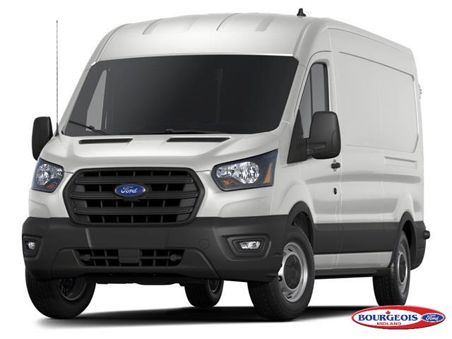 2020 Ford Transit-250 Crew Base (Stk: 20T650) in Midland - Image 1 of 2