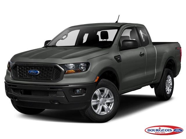2020 Ford Ranger XL (Stk: 20RT35) in Midland - Image 1 of 9