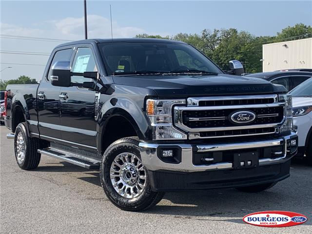 2020 Ford F-350 Lariat (Stk: 20T680) in Midland - Image 1 of 19
