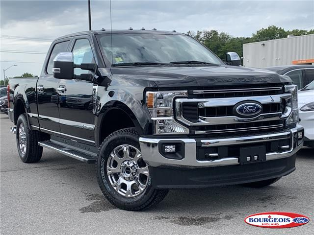 2020 Ford F-250 XLT (Stk: 20T657) in Midland - Image 1 of 14