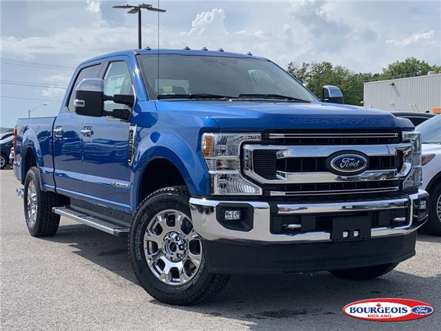 2020 Ford F-250 XLT (Stk: 20T639) in Midland - Image 1 of 15
