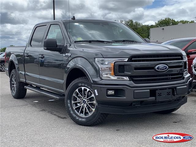 2020 Ford F-150 XLT (Stk: 20T684) in Midland - Image 1 of 16