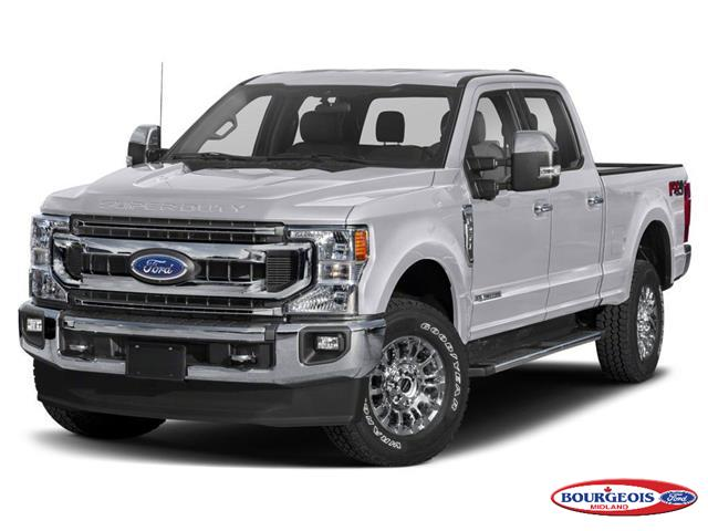 2020 Ford F-250 XLT (Stk: 20T736) in Midland - Image 1 of 9