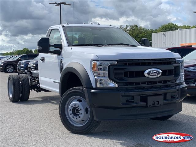 2020 Ford F-550 Chassis XL (Stk: 20T712) in Midland - Image 1 of 12