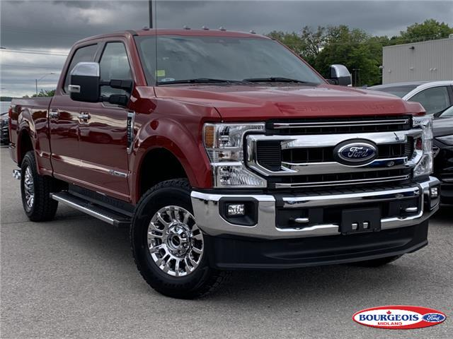 2020 Ford F-250 XLT (Stk: 20T699) in Midland - Image 1 of 16