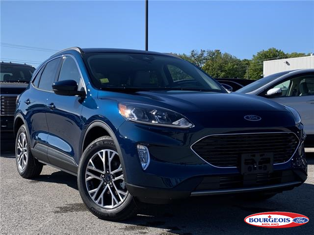 2020 Ford Escape SEL (Stk: 20T744) in Midland - Image 1 of 16