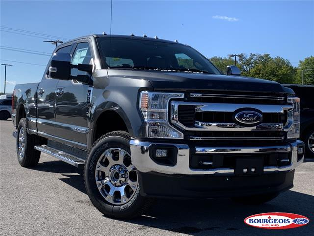 2020 Ford F-250 XLT (Stk: 20T737) in Midland - Image 1 of 16